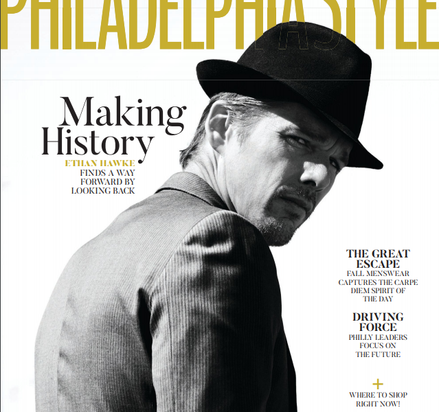 Trends & Remedies for Philadelphia Style Magazine